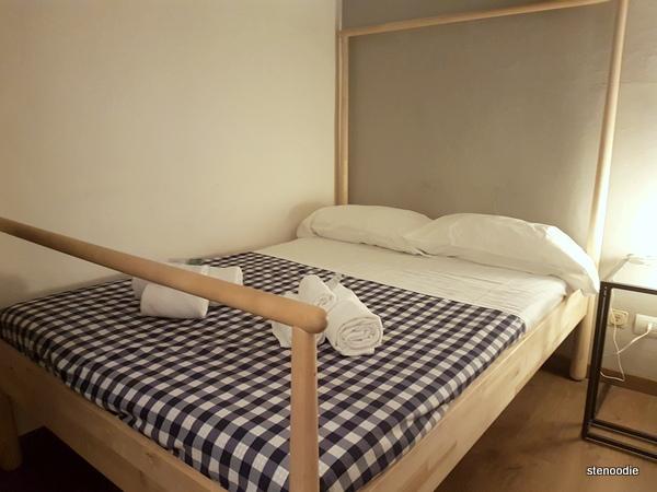 Boboli Gardens Mini Loft bed