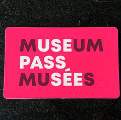 museumPASSmusees 2018
