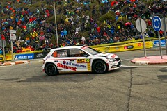 2018 WRC Rally RACC