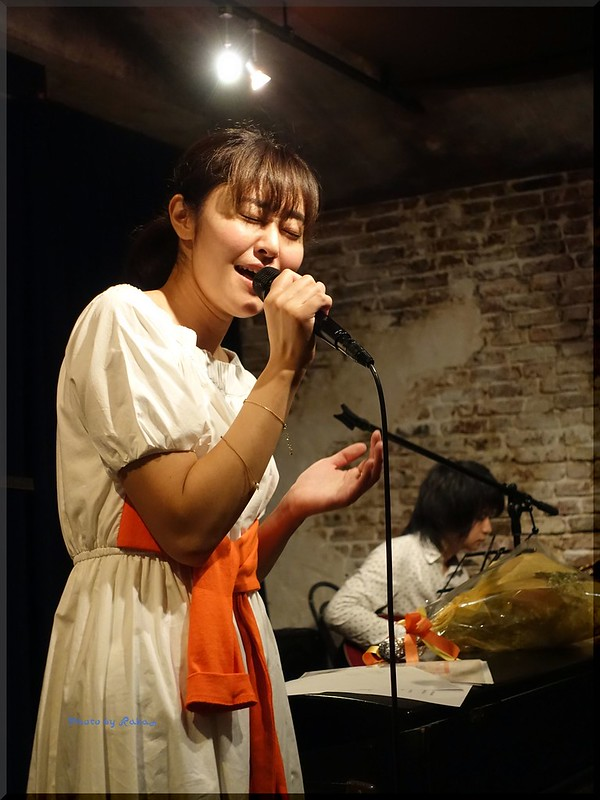 Photo:2018-12-22_T@ka.'s Life Log Book_-Maaya-五感を楽しむスイーツライブへ!【Event】_03 By:logtaka
