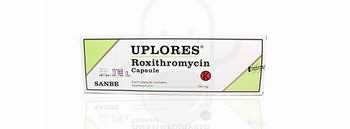 UPLORES 150 MG BOX 30 KAPSUL