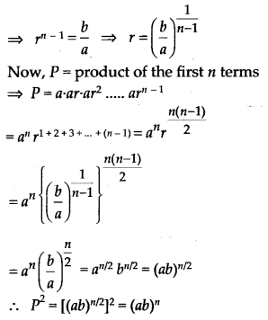 NCERT Solutions for Class 11 Maths Chapter 9 Sequences and Series 60