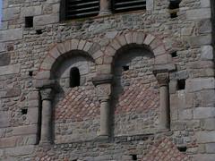 20080516 23653 0906 Jakobus Kirche Fenster Bogen - Photo of Essertines-en-Châtelneuf