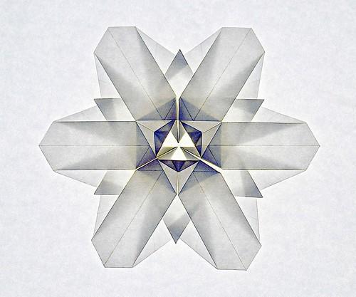 Snowflake (Joseph Wu)