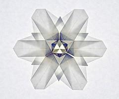 Origami - Tessellations 2019