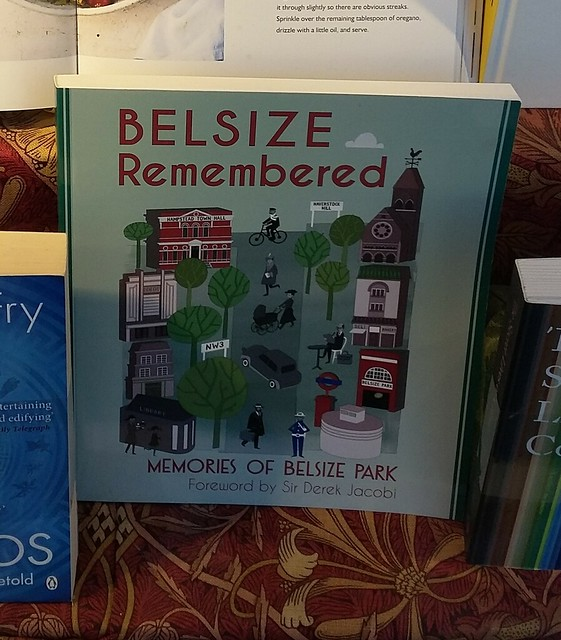 Belsize Remembered
