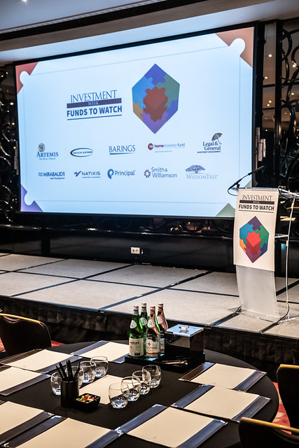 Funds to Watch Autumn Conference 2018