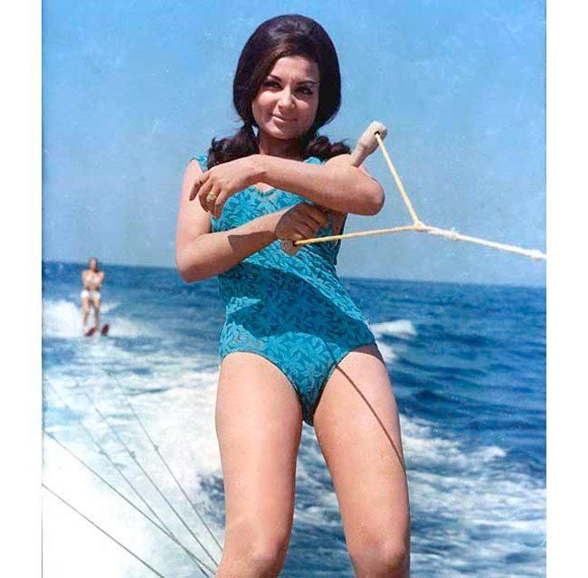Bikini Evolution - Bollywood actress in Bikini or Swimwear (5)
