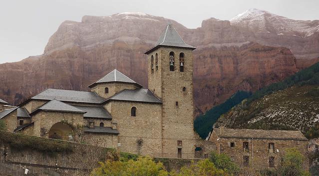 Iglesia y Mondarruego, Olympus E-M1, OLYMPUS M.12-50mm F3.5-6.3