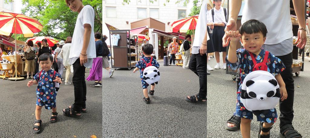 TOKYO ZOO上野動物園(兩光媽咪柳幼幼) (6)
