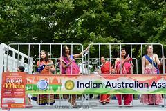 Australia Day and Fringe Parade 2019