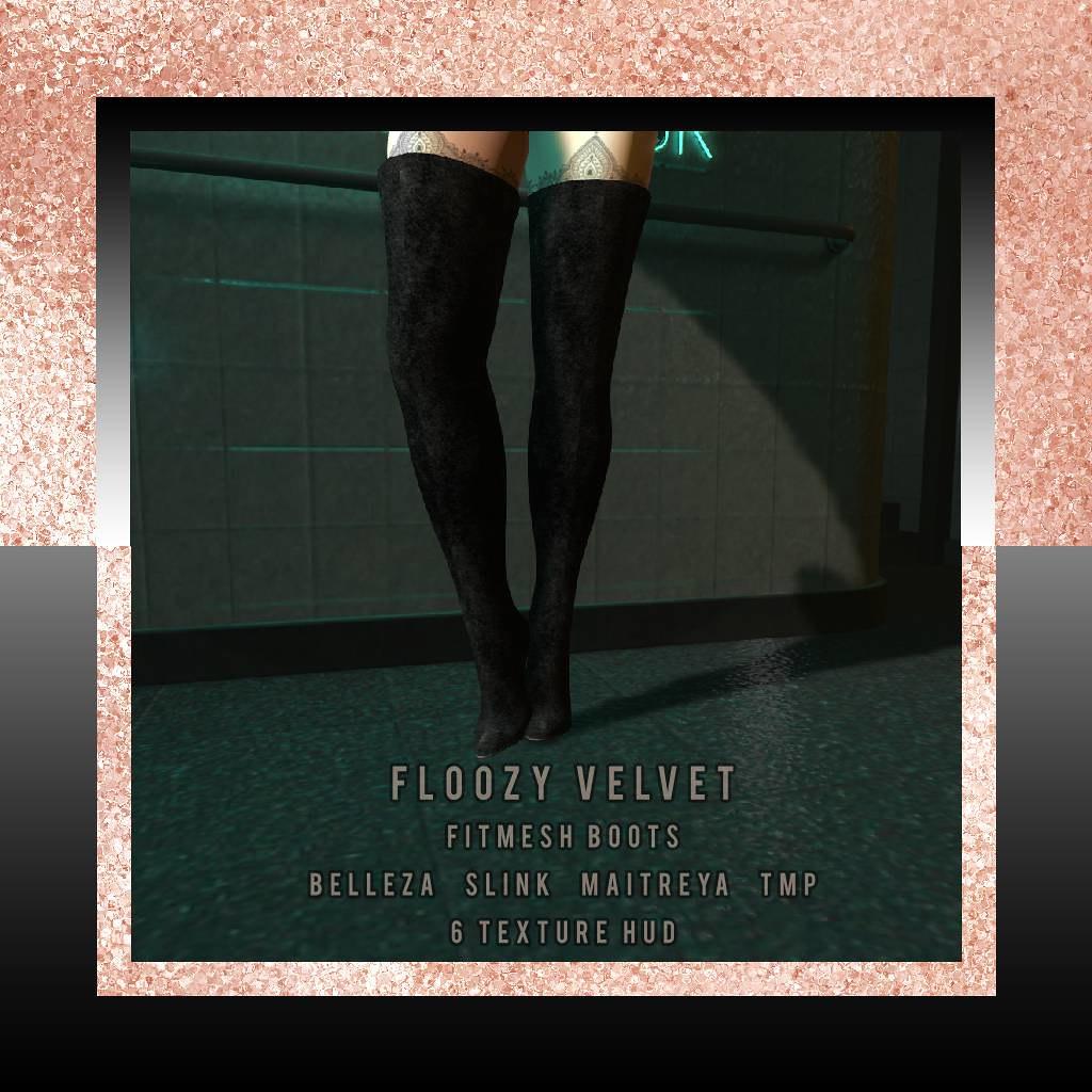 {zfg} floozy velvet - TeleportHub.com Live!