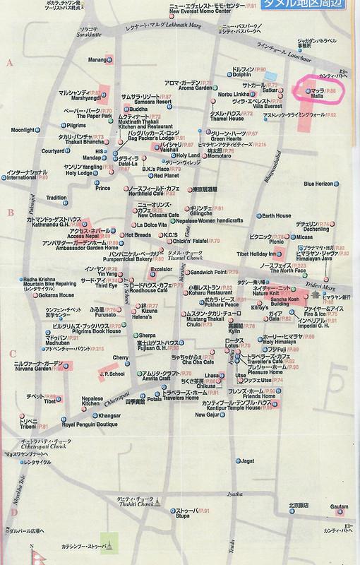 5-02-Hotel 周辺地図01