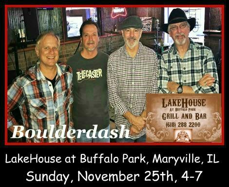 Boulderdash 11-25-18