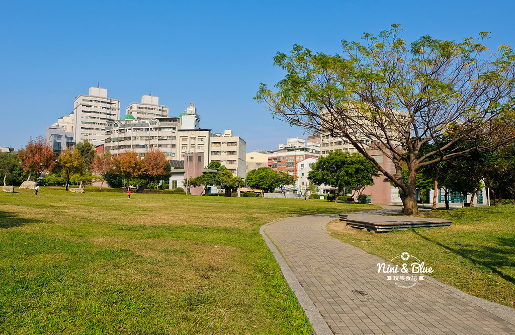 台中北區中正公園滑板場.台中公園34
