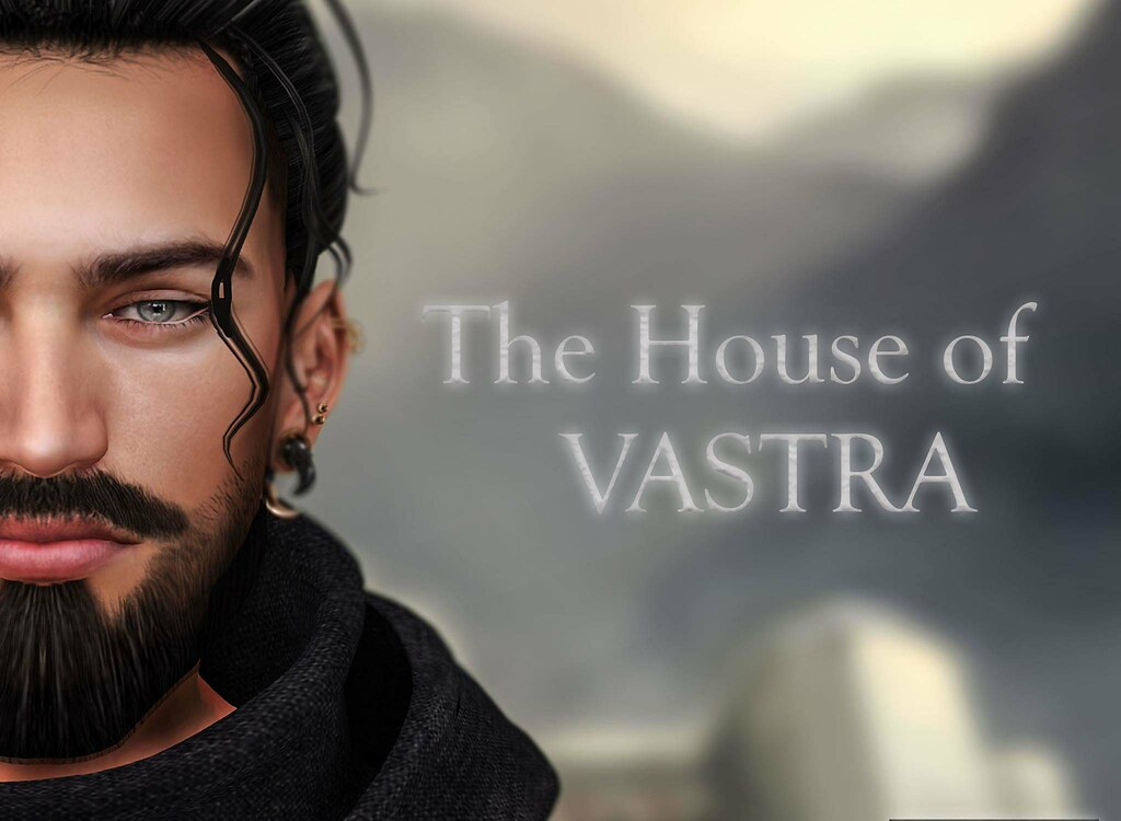 The house of Vastra !!! Exclusive for men ?