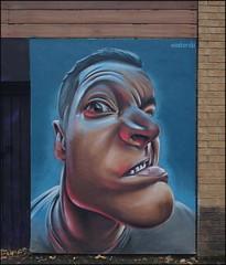 London Street Art 50