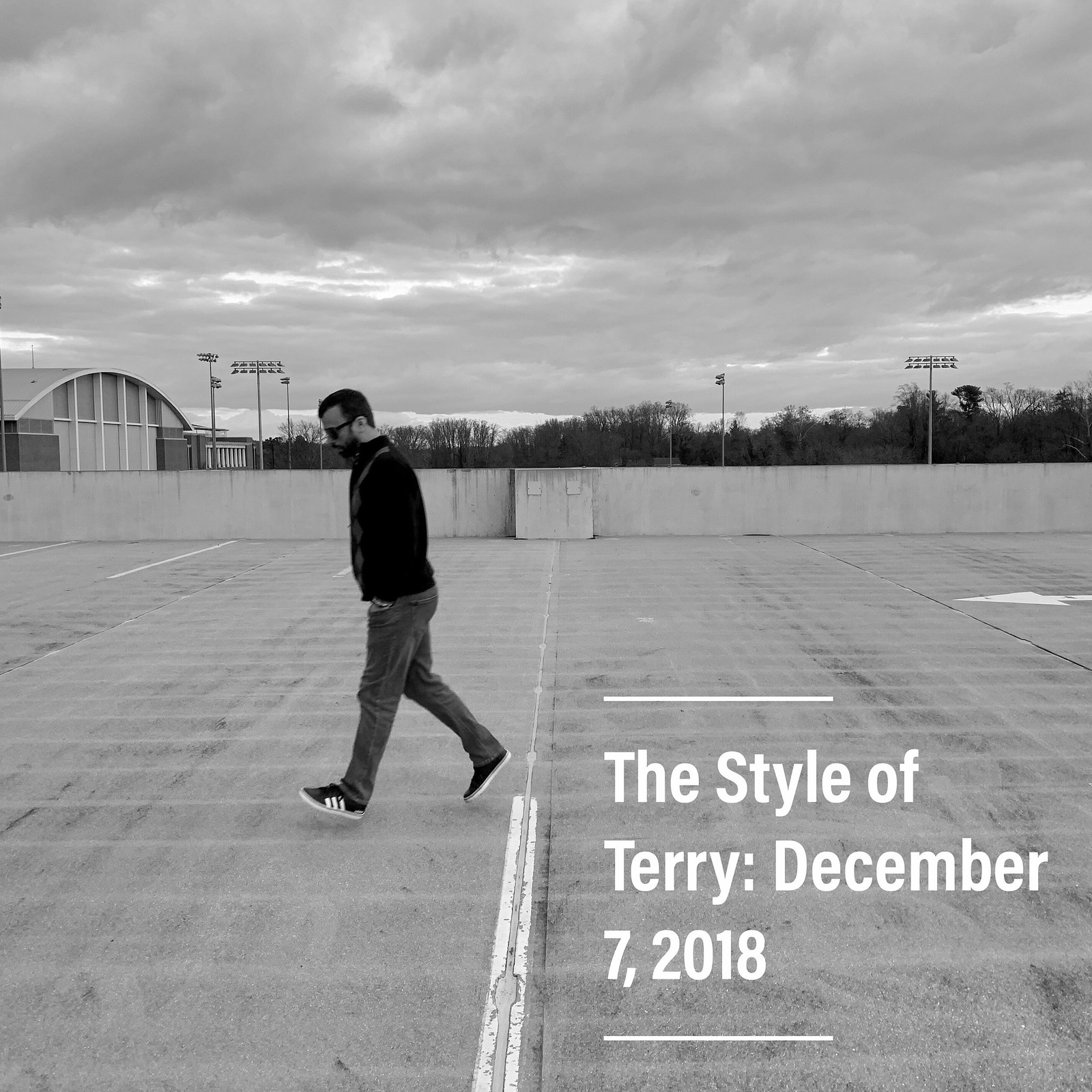 The Style of Terry: 12.7.18