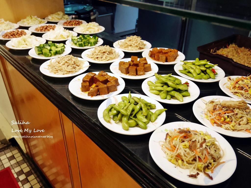 台北東門站永康街好吃小籠包湯包餐廳美食推薦金雞園 (25)