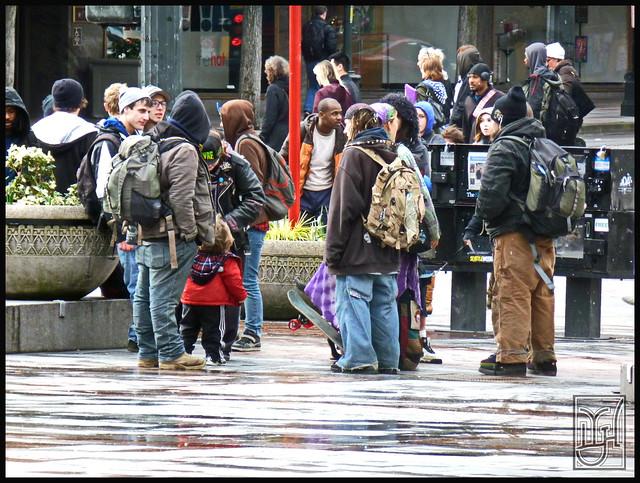 city people, Panasonic DMC-ZS8