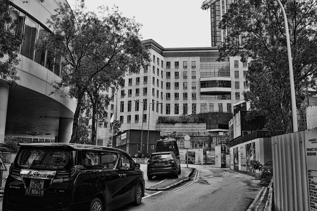 The British Consulate, Admiralty, Hong Kong (1) | Jamie
