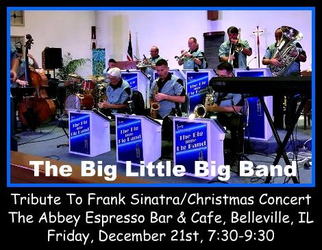 Big Little Big Band 12-21-18