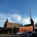 St Mary's Catholic Church - Vivian Road, Harborne