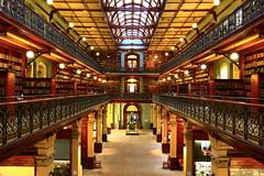Mortlock Library