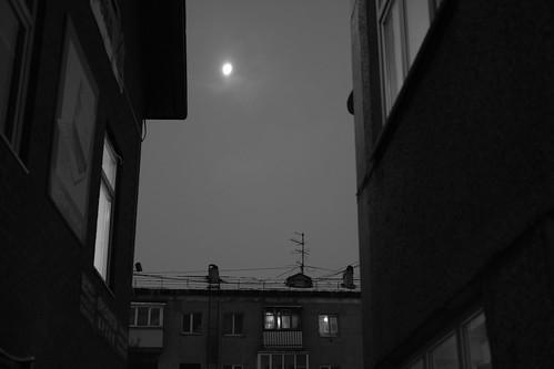 26-12-2018 morning moon (2)