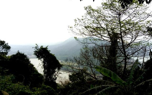 桃園龍潭石門山 (2)