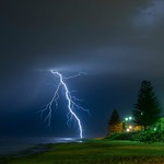 1. November 2018 - 15:51 - Lightning Storm in Adelaide Friday morning was awesome!...