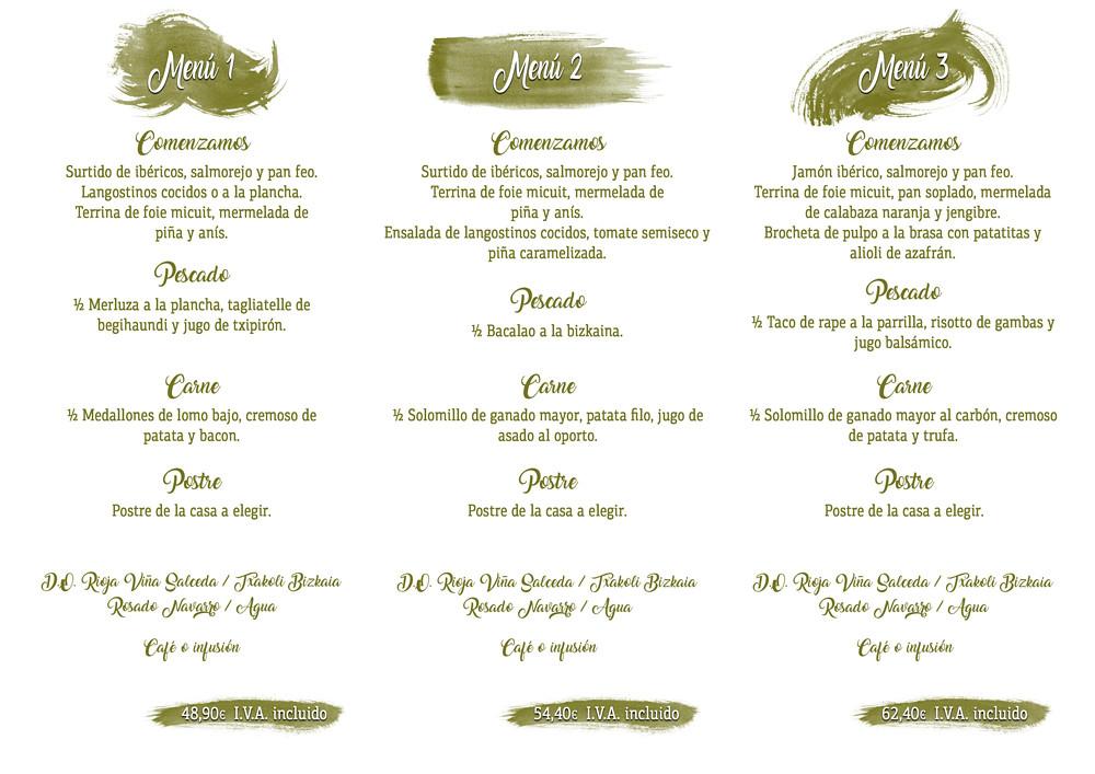 menus-navidad-sarriena-leioa