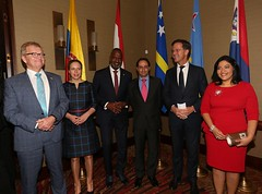 Reino de Los Países Bajos Colombia