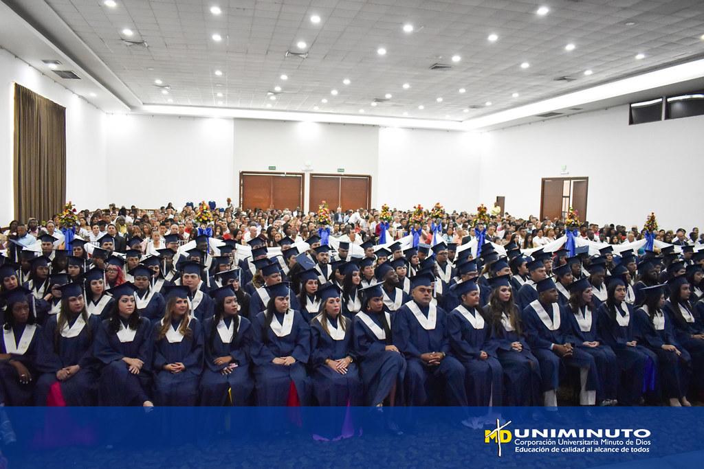 Grados Centro Regional Cali 2018-2