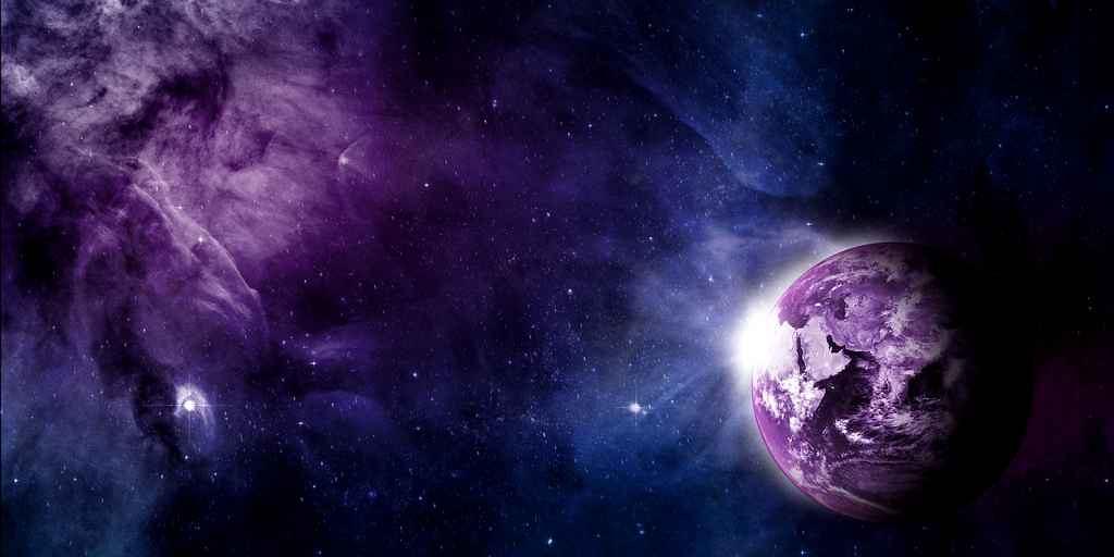 Une exoplanète perd son atmosphère à une vitesse record