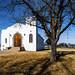 Fort Reno Chapel Oklahoma