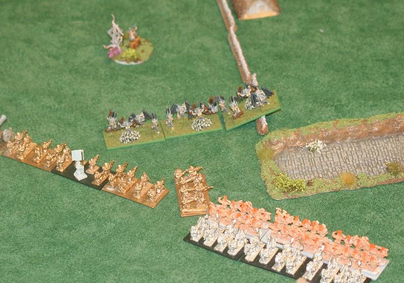[1300 - Orcs vs elfes Noirs] La bataille des piques maudites 31713449787_3f9ed62e6c_c