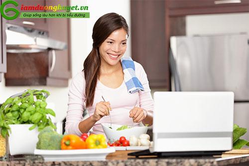 Người bệnh tiểu đường cần chọn đúng thời điểm và phương pháp hạ đường huyết phù hợp