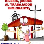 14.1.18 Encuentro trabajadores autóctonos e inmigrantes