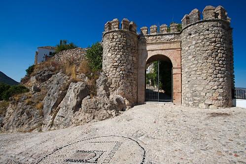 Castillo de Carcabuey (2)
