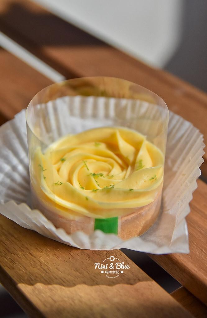 Cream Tea.台中檸檬塔05