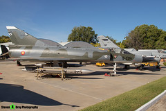 C.11-09-11-09---596---Spanish-Air-Force---Dassault-Mirage-IIIEE---Madrid---181007---Steven-Gray---IMG_1641-watermarked