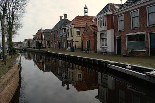 Aldeboarn.. cute little village in Friesland  -- 19/365
