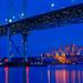 Edinburgh - Forth Bridges