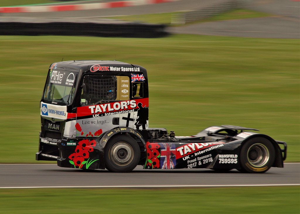 Brands Hatch Truck Racing >> Division 1 Truck Racing Man Tga At Brands Hatch Tony Barker Flickr