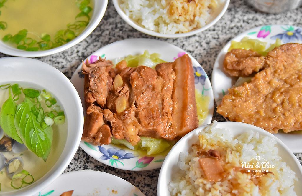 魯肉賴.豐原爌肉飯06