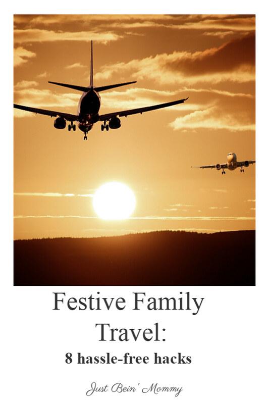 Festive Family Travel
