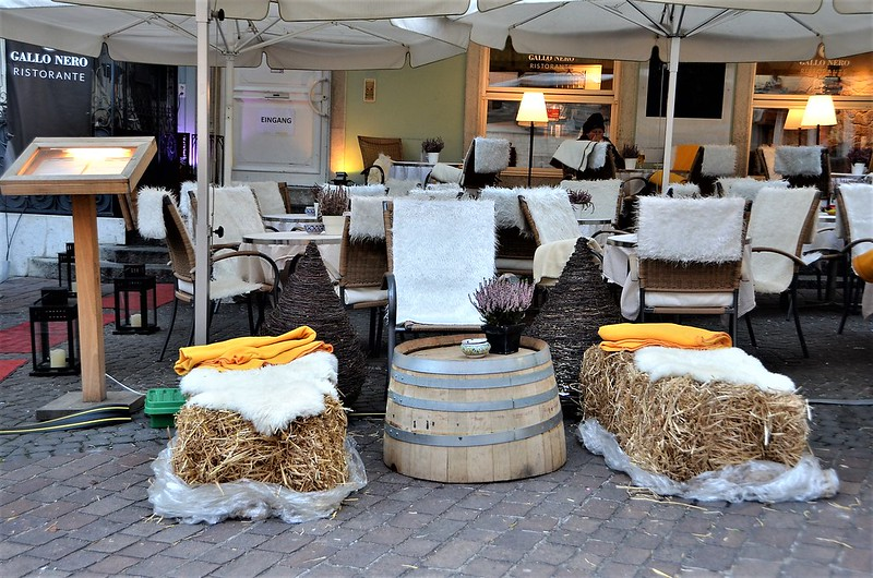 Restaurant Marktplatz 28.11.2018
