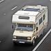 Autostar Motorhome (Peugeot Boxer) - EQ-931-AJ 60 - Oise, France