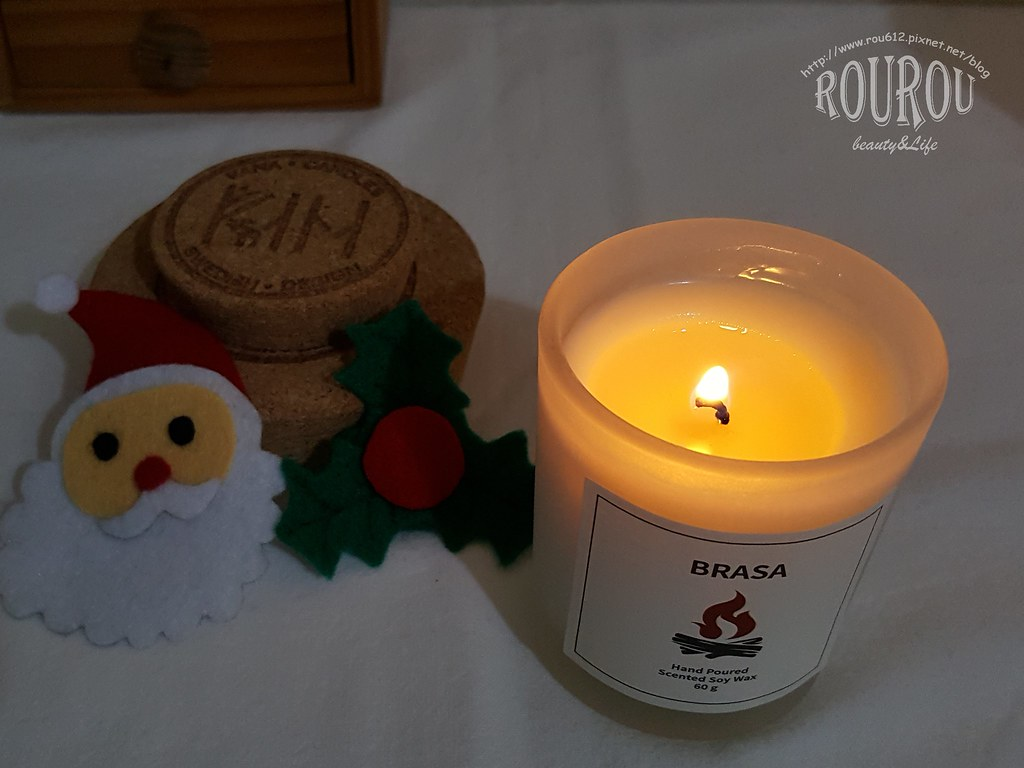 Vana Candles大豆蠟燭13